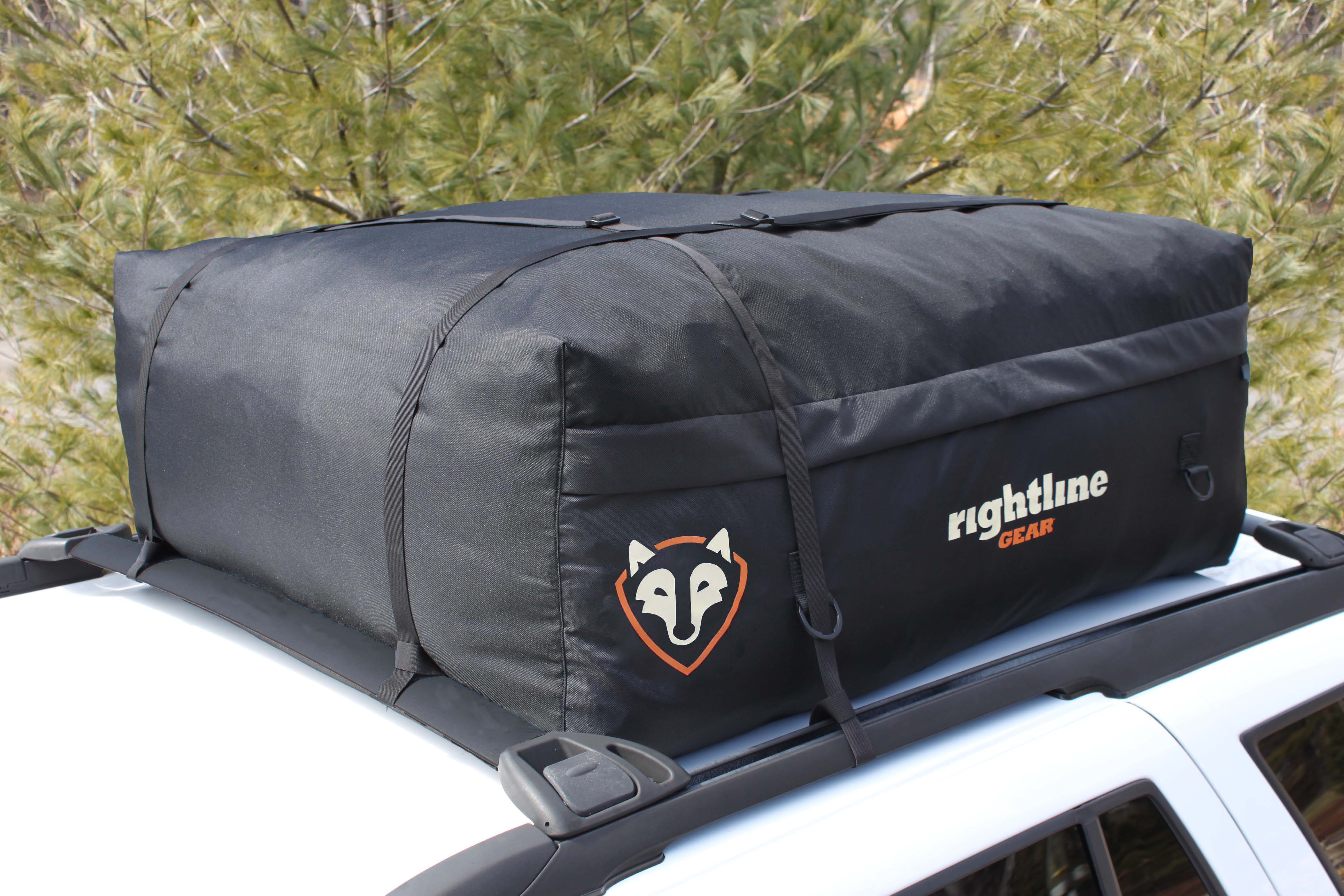 Announcing The New Packright Ace Car Top Carrier