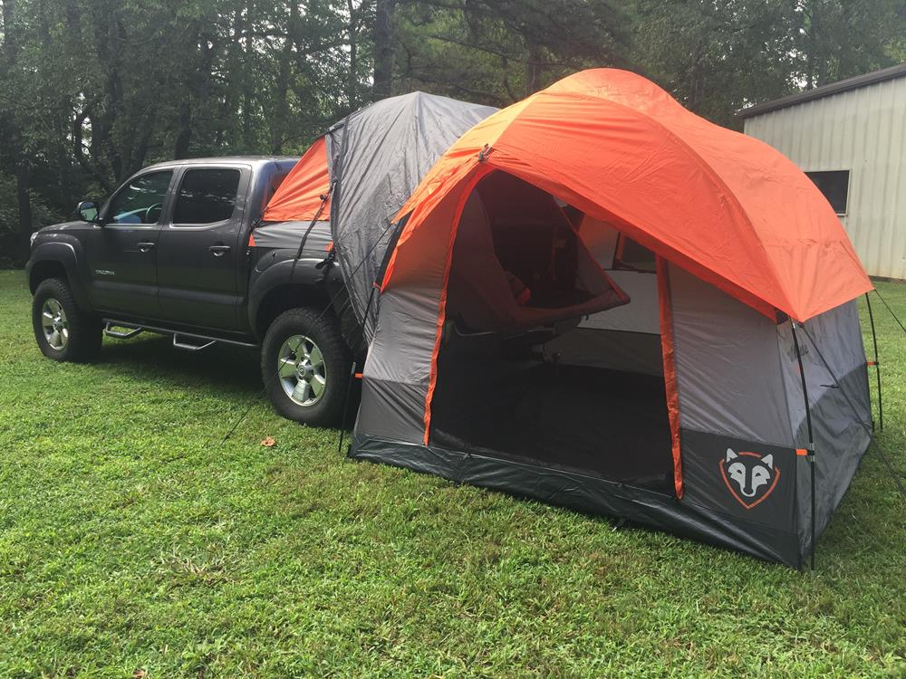 IMG_6760 & SUV Tent | Truck Tent |Combo | Rightline Gear
