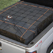 Cargo Net Over Truck Bed