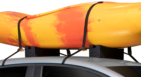 Foam Block Kayak Carriert
