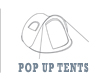 Rightline Gear Pop Up Tents