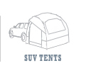 Rightline SUV Tents
