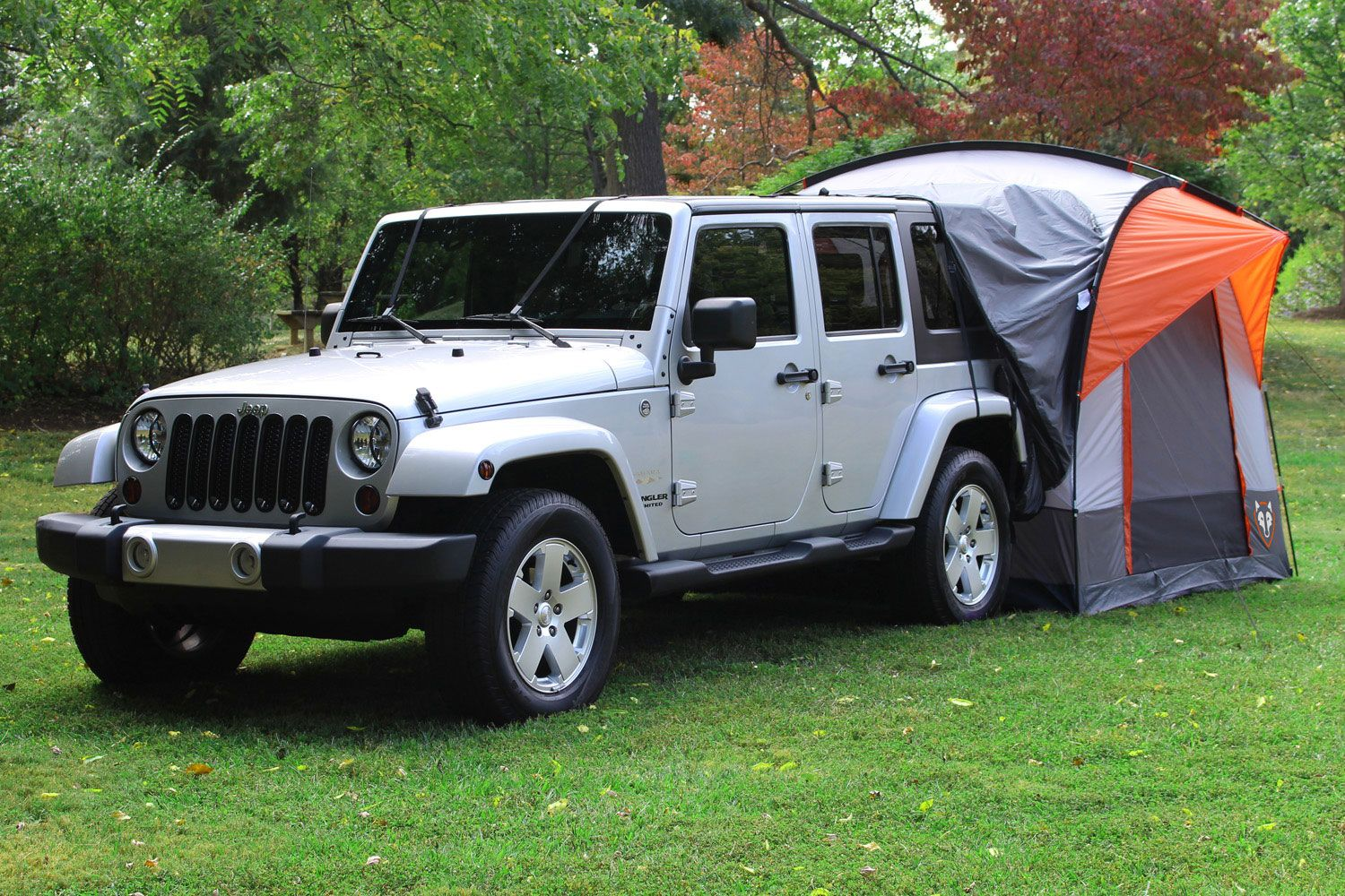 Suv Tent For Suvs Jeeps Vans Rightline Gear Rightline Gear